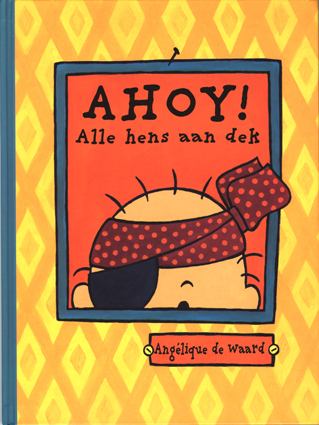 Ahoy! cover