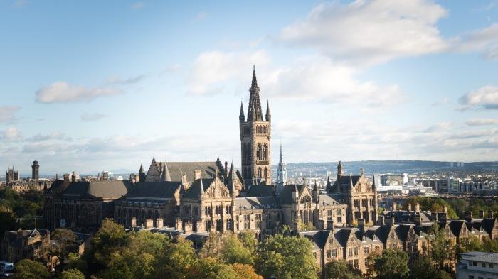 Glasgow University 2