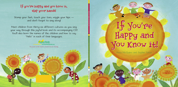 If You're Happy GENPBK cover