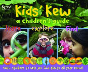 Kids' Kew 2011 cover