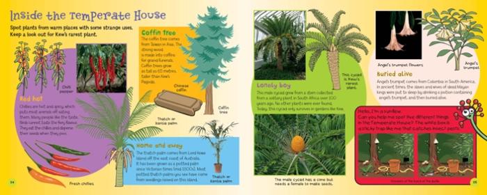 Kids' Kew 2011 pps 24-25