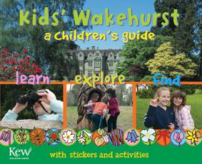Kids' Wakehurst cover