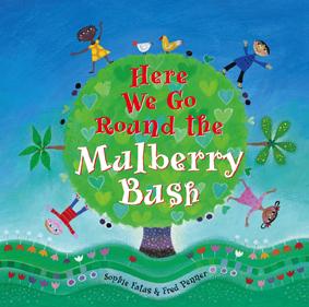 Mulberry Bush cover