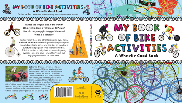 Bike Book cover web
