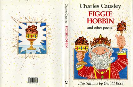 Figgie Hobbin cover