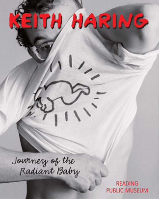 Keith Haring cover