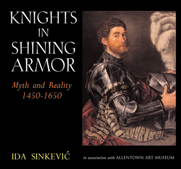 Knights in Shining Armor cover