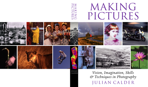 Making Pictures cover