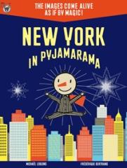 New York in Pyjamarama front cover
