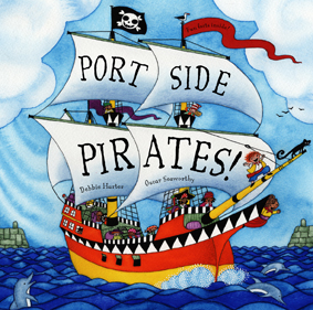 Port Side Pirates cover