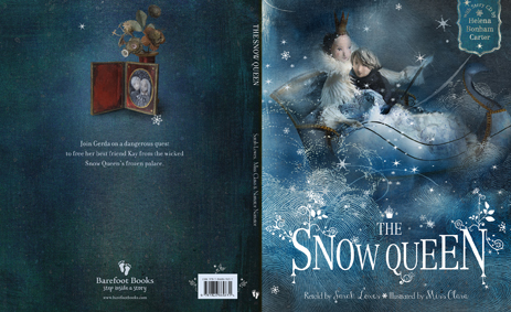 Snow Queen cover