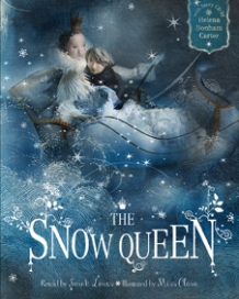 Snow Queen front cover