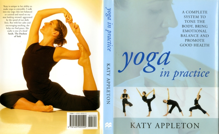 Yoga in Practice cover web